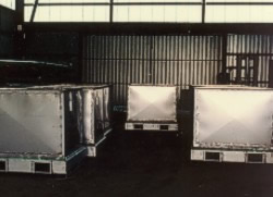 Food Processing Tanks - Image 0