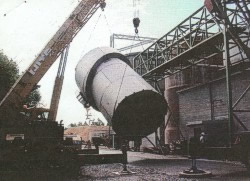 Stainless Steel Pulp Tanks - Image 0