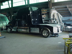 Vehicles - Kenworth Covered Bed - Image 0