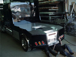 Vehicles - Kenworth Covered Bed - Image 1